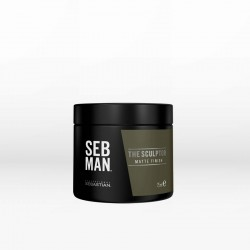 Sebastian Professional SEB MAN THE SCULPTOR Matte Πηλός 75ml