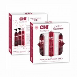 CHI Rose hip Preserve & Protect Trio